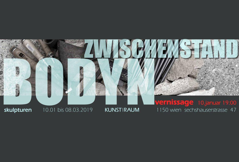 """Ausstellung """"Zwischenstand"""""""